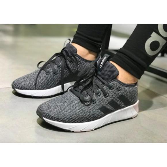 Adidas Questar X Byd Cloadfoam Running